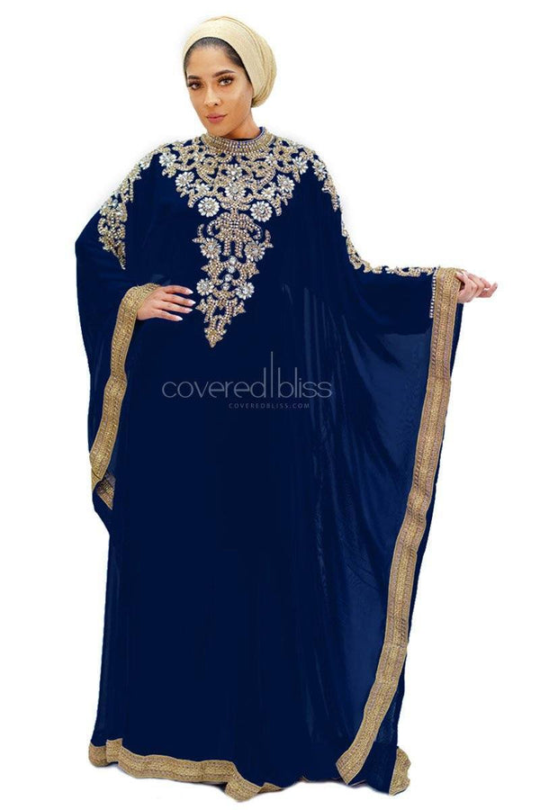 Royal Bliss Kaftan