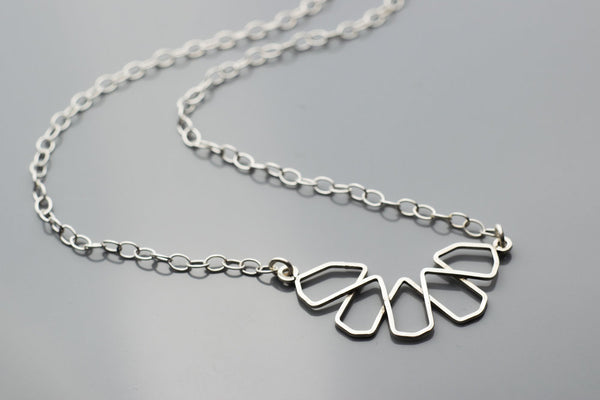Demi Penrosette Necklace