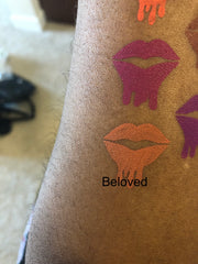 Beloved matte