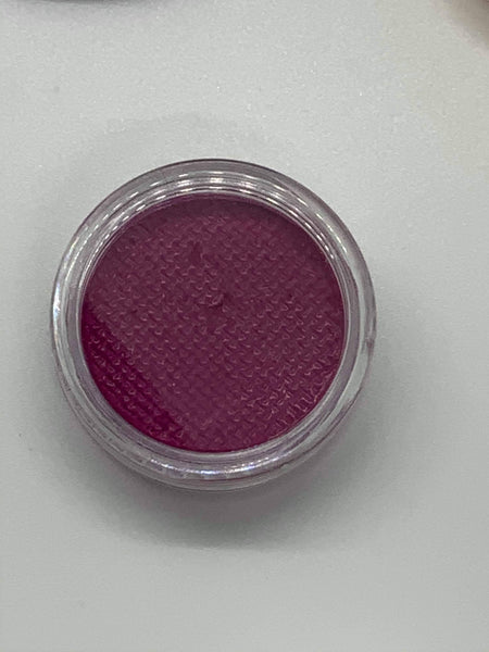 Fuschia/Plum Water Liner