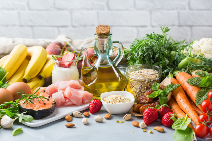 8 Tips and Tricks to Implementing the Mediterranean Diet