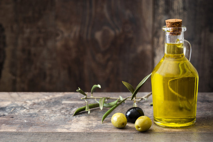 Top 10 Health Benefits of Extra Virgin Olive Oil