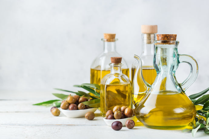 What Extra Virgin Olive Oil Can Do for Your Skin