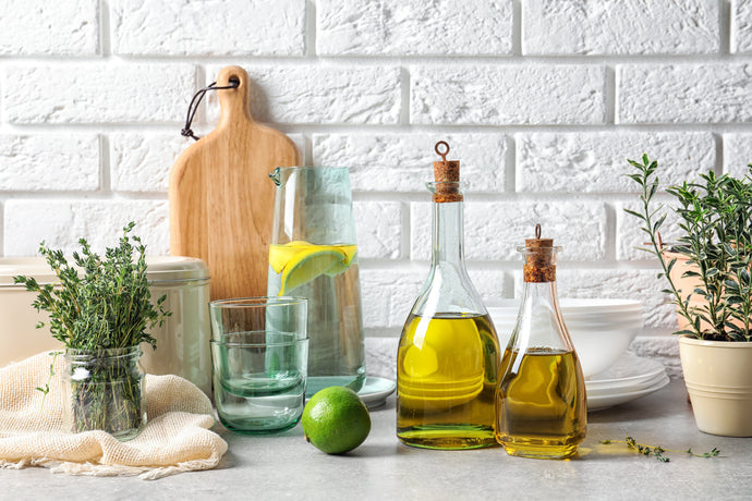 Why Extra Virgin Olive Oil is the Answer to Ageless Skin