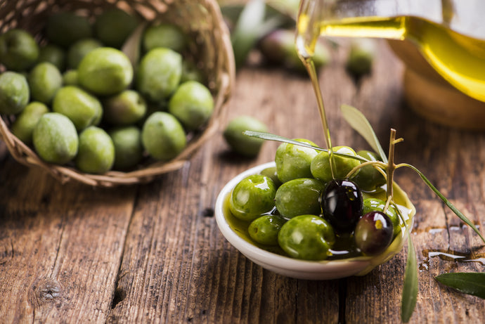 How Oleocanthal In Extra Virgin Olive Oil Works On Cancer Cells