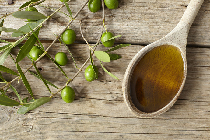 Do Fatty Acids in Olive Oil Help With Weight Loss?
