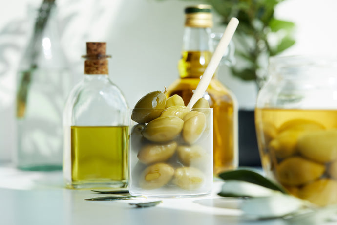 Using Extra Virgin Olive Oil to Manage Type 2 Diabetes