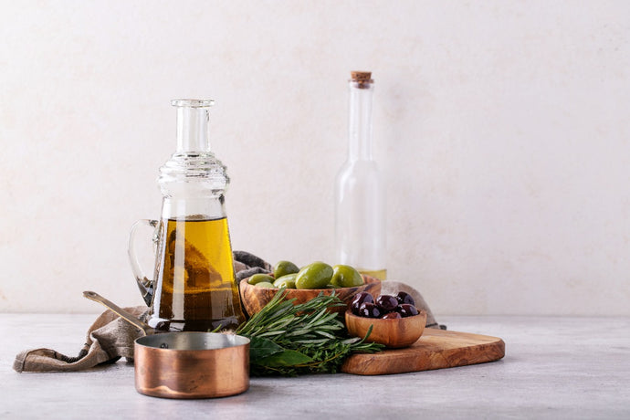 Extra Virgin Olive Oil and Heart Health