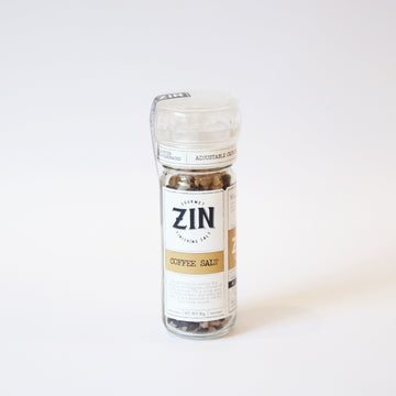 Zin Coffee Salt