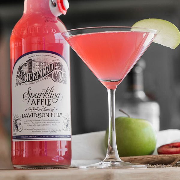 Bickford and Sons Sparkling Apple and Davidson Plum - Delidrop