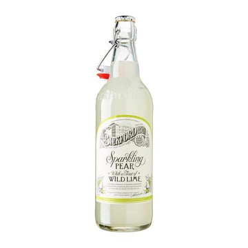 Bickford and Sons Sparkling Pear and Wild Lime