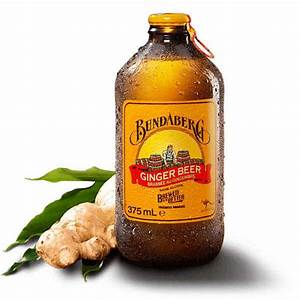 Bundaberg Ginger Beer - Delidrop