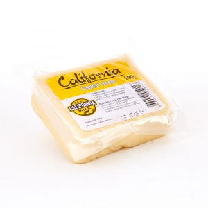 Real California Milk White Cheddar Cheese