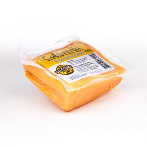 Real California Milk Orange Cheddar Cheese - Delidrop