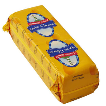 Swiss Cheese 45% (Gruyere)