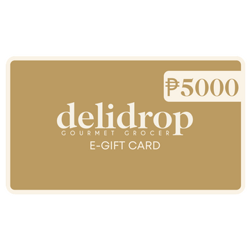 Gift Card ₱5000