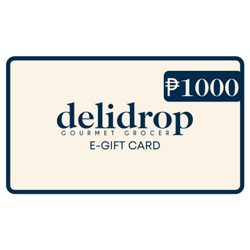 Gift Card ₱1000
