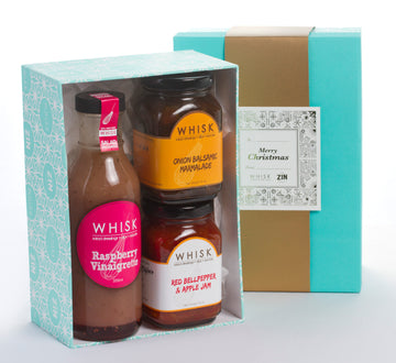 Whisk Deluxe Giftbox (Christmas)