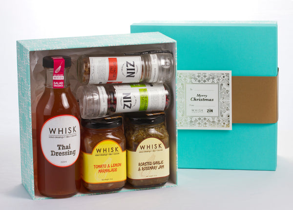 Whisk Premier Giftbox (Christmas) - Delidrop