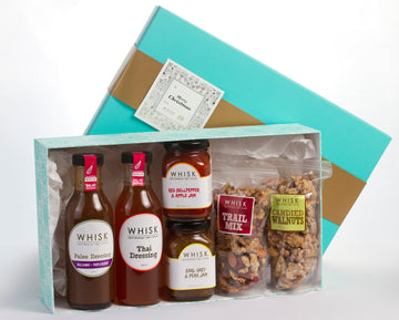 Whisk Executive Giftbox (Christmas)