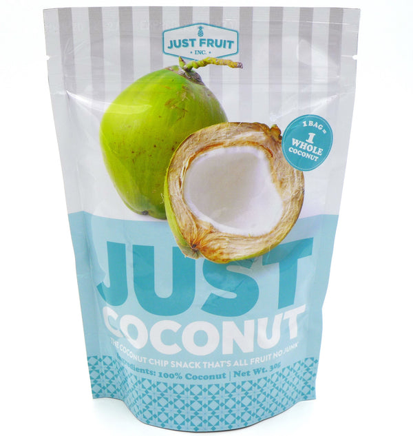 Just Coconut - Delidrop