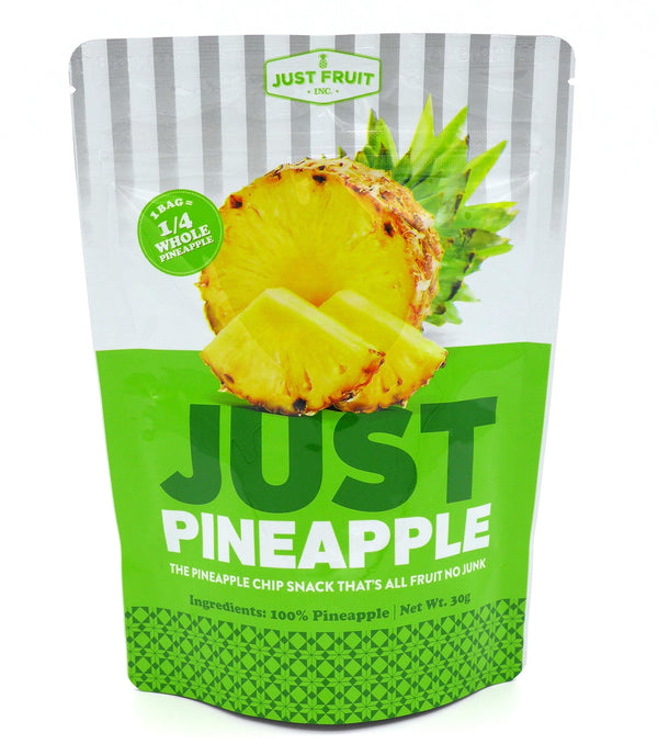 Just Pineapple - Delidrop
