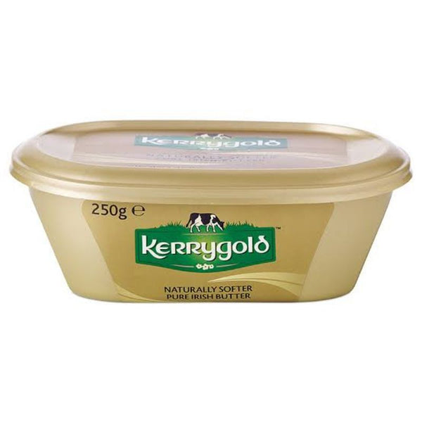 Kerry Gold Softer Irish Butter Salted - Delidrop
