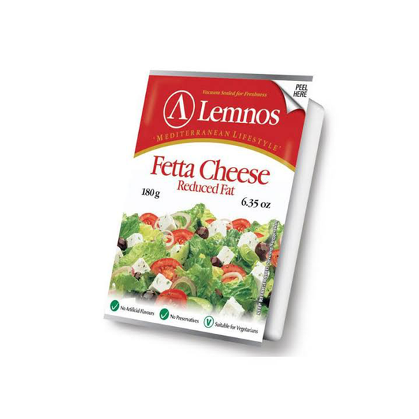 Lemnos Fetta Reduced Fat - Delidrop