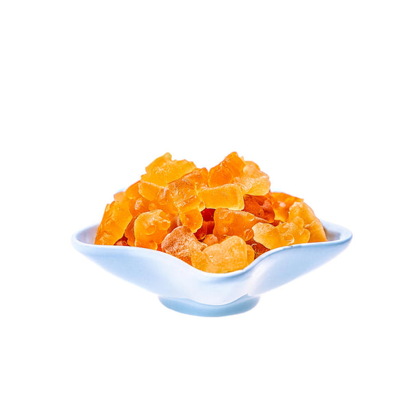 Honest Junk Mandarin Super Gummies - Delidrop