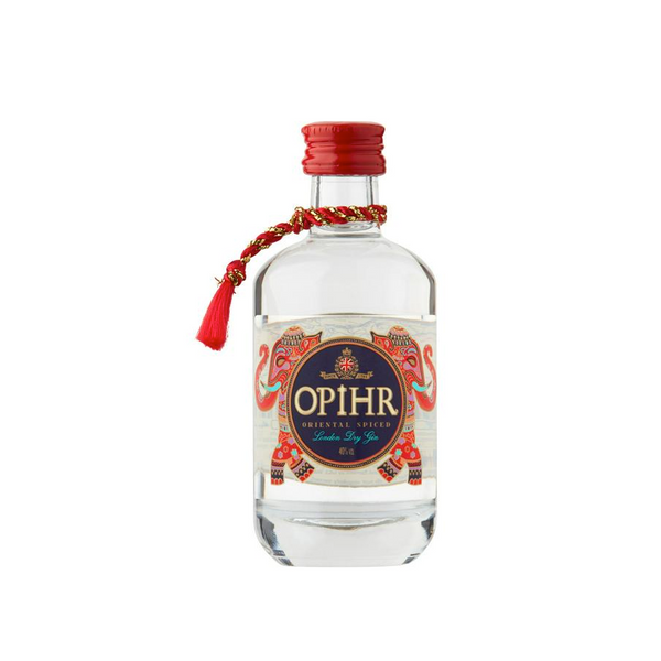 Opihr Oriental Spiced London Dry - Delidrop