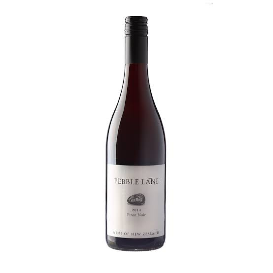 Pebble Lane Pinot Noir - Delidrop