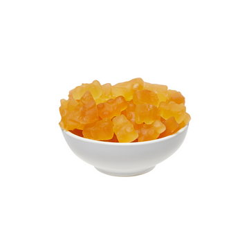 Honest Junk Pineapple Super Gummies
