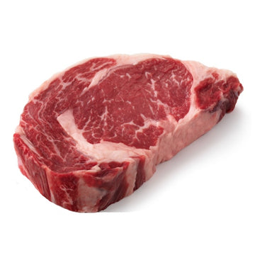 USDA Choice Angus Beef Ribeye