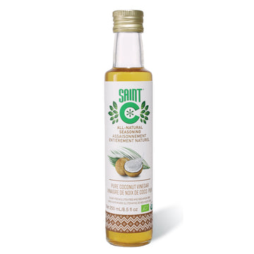 Saint C Pure Coconut Vinegar