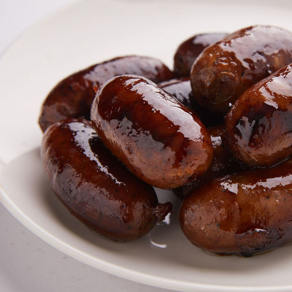 Traditional Sweet Longaniza - Delidrop