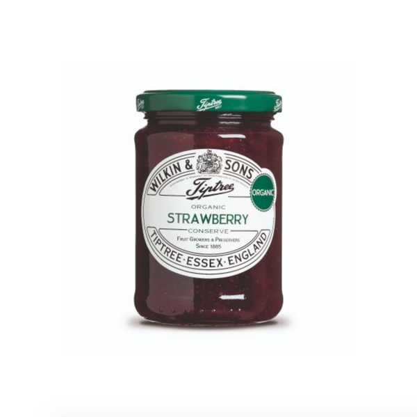 Wilkin & Sons Organic Strawberry Jam - Delidrop