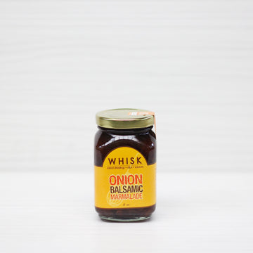 Onion Balsamic Marmalade