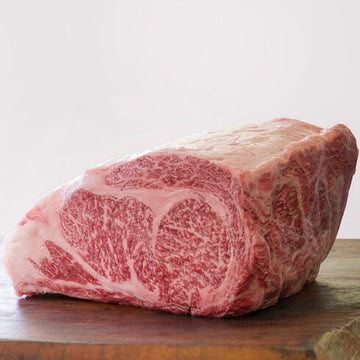 Japanese A5 Wagyu Ribeye Steak