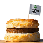 Beyond Meat Breakfast Sausage 4 pack - Delidrop