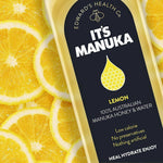 It's Manuka Honey Water (Lemon) - Delidrop