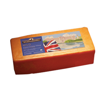 Somerdale Mild Coloured Cheddar Cheese