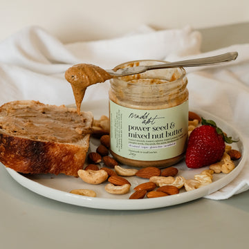 Power Seed & Mixed Nut Butter