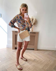 staycation summer vibes outfit nicola ross