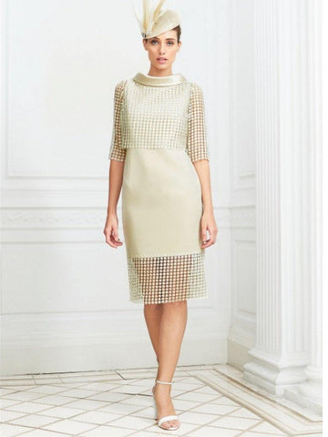 Mother of The Bride/Groom Dresses Outfits Nicola Ross