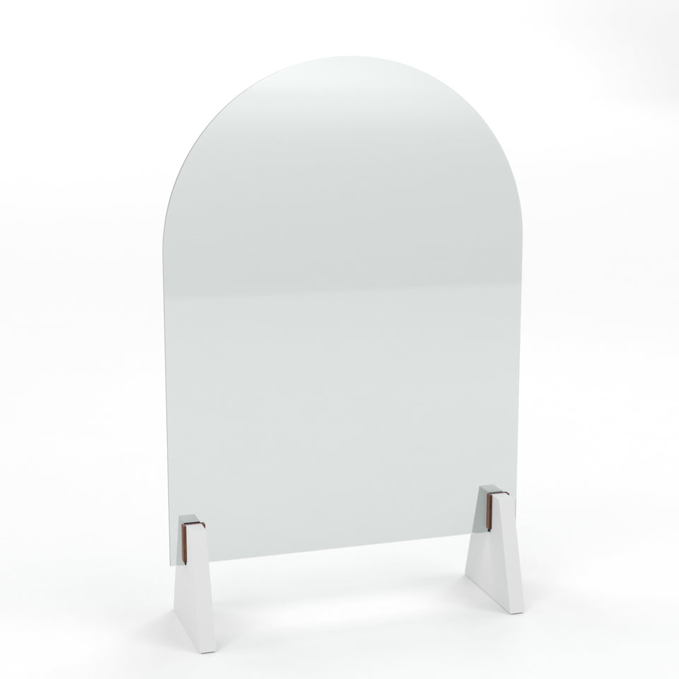R-serious Protection Screen | Curved Glass