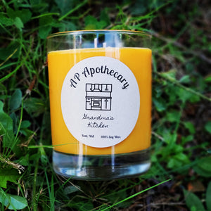 Grandma's Kitchen 11oz Soy Candle