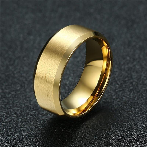 Aura Ring - Gold