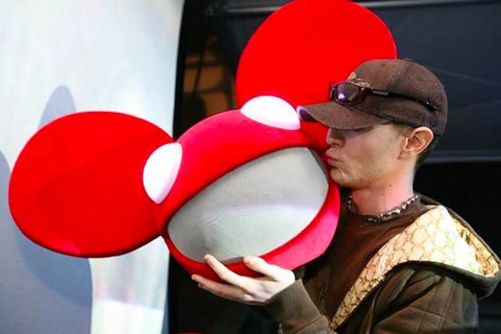 deadmau5 head inside - photo #28