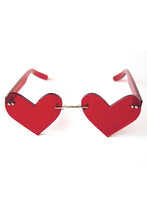 Load image into Gallery viewer, Love Heart Glasses