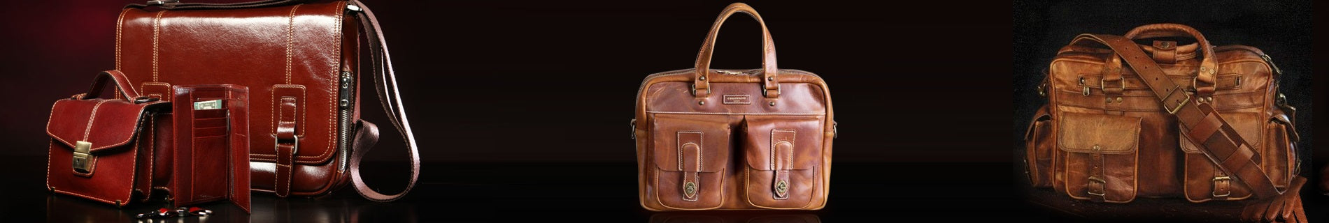 Men's Luggage & Bags